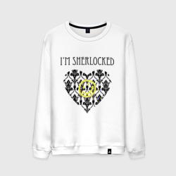 Шерлок Сердце I'm Sherlocked