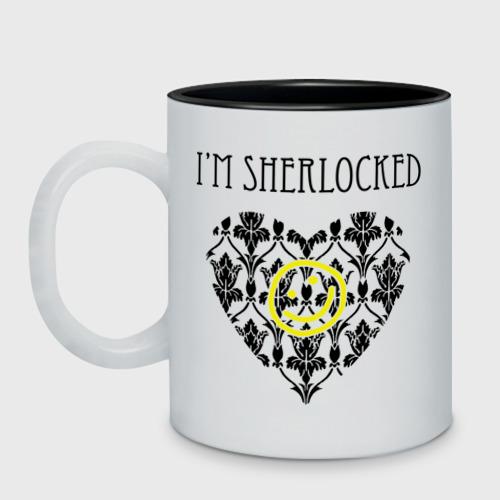 Шерлок Сердце I