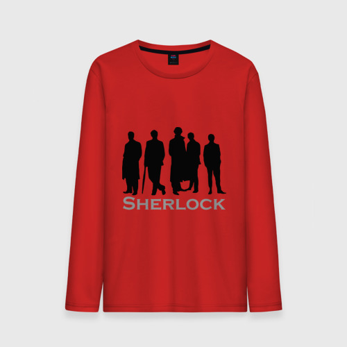 Sherlock Band