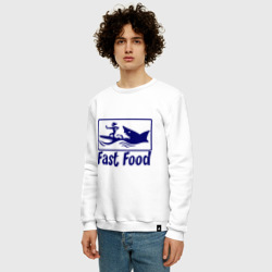 fast food - быстрая еда