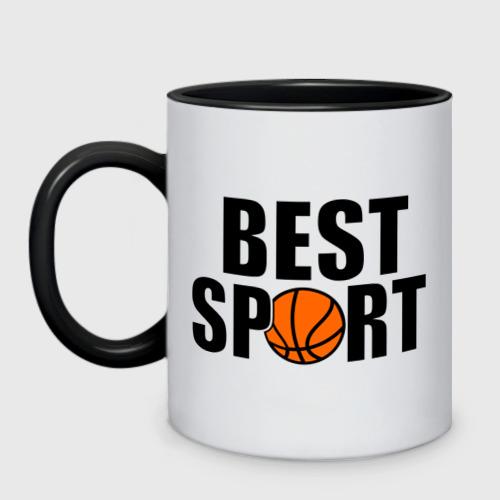 Лучший спорт баскетбол