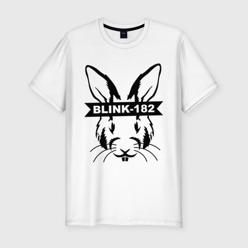 Мужская футболка премиум  Фото 01, Blink-182