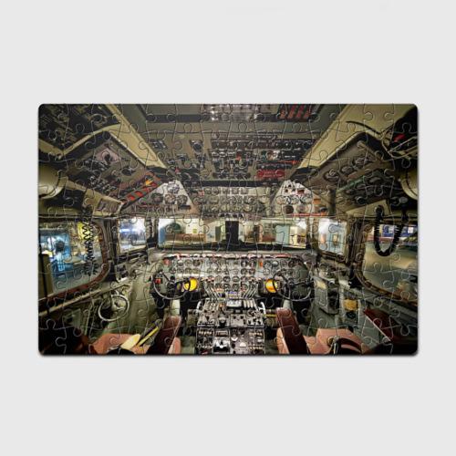 Кабина пилота (p)