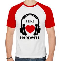 Мне нравится Hardwell