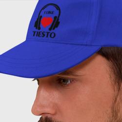 Мне нравится Tiesto