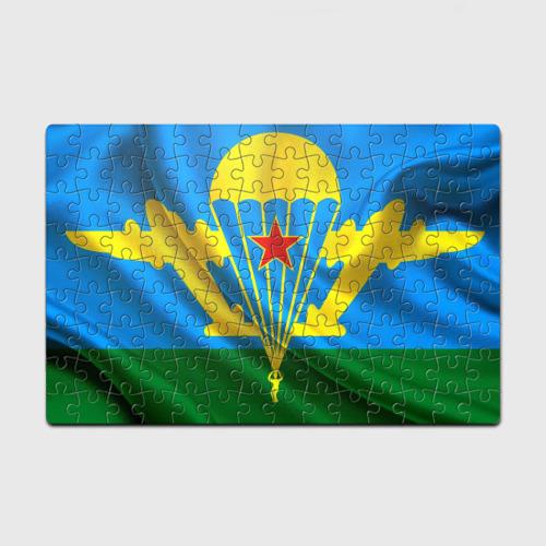 Флаг ВДВ (p)