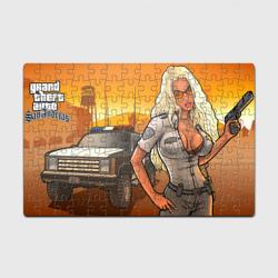 GTA San Andreas Amy Anderssen (p)