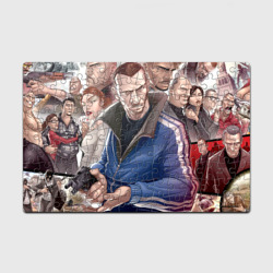 GTA 4 Episodes from Liberty City (p)