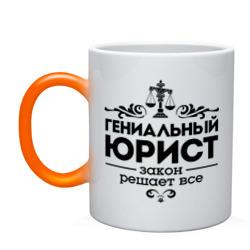 Гениальный юрист - интернет магазин Futbolkaa.ru