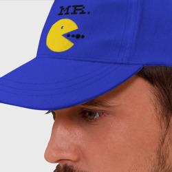 Mистер Pac-Man (парная)