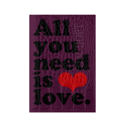 Is love