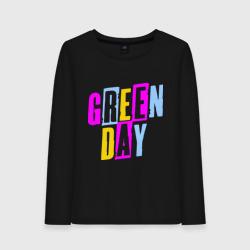 green day надпись