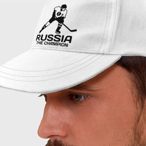 Россия Чемпион