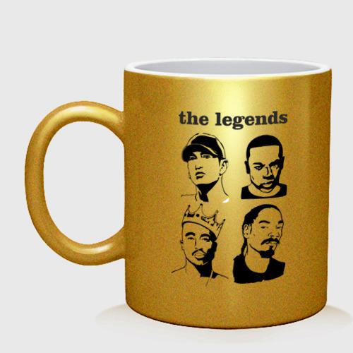 the legends of rap