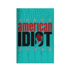 Green day. American idiot