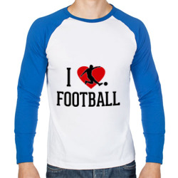 Я люблю футбол