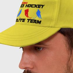 Элита хоккея - команда России