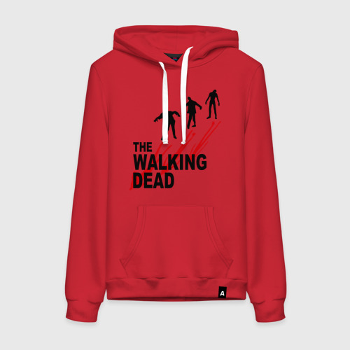 the walking dead (ходячие мертвецы)