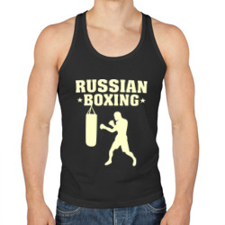 Russian Boxing (Русский бокс) glow
