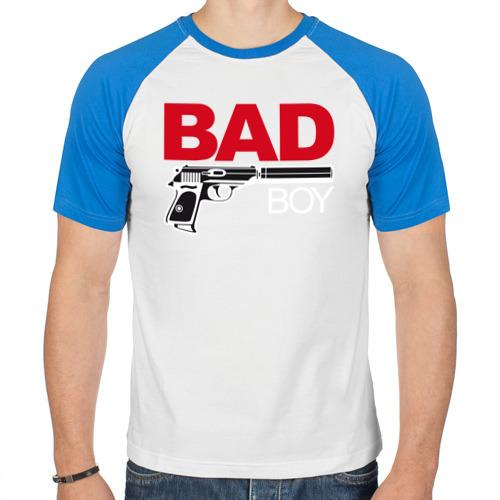 Bad boy (плохой парень)