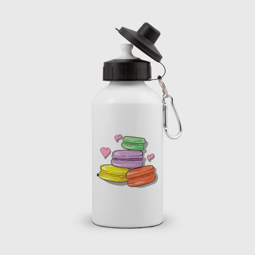 Бутылка спортивная  Фото 01, Макароне
