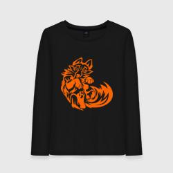 Лиса (Fox)