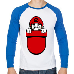 Марио в кармане