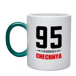 95 Чечня
