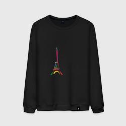 Красочный Париж