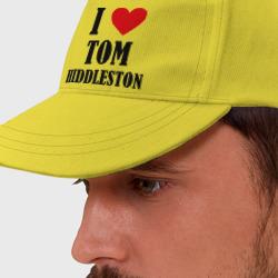 i love tom hiddleston