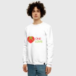 Xbox - one love