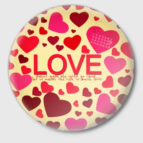 Love 14 February