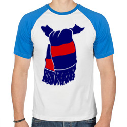 ЦСКА шарф
