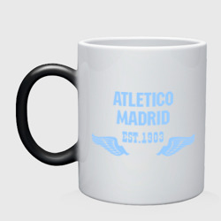 Atletico Madrid (Атлетико Мадрид)