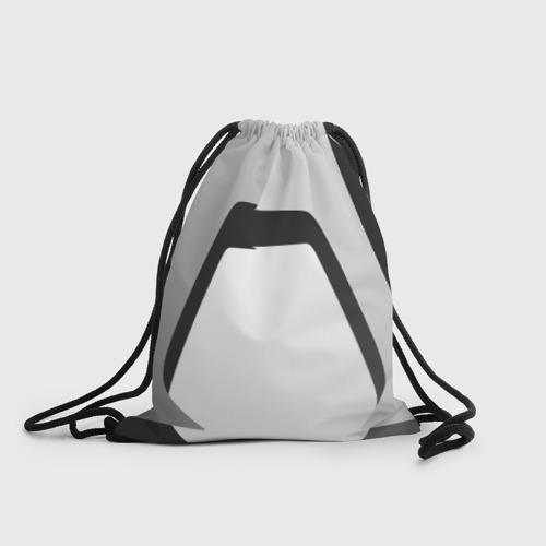 Рюкзак-мешок 3D  Фото 01, Офисный ассассин