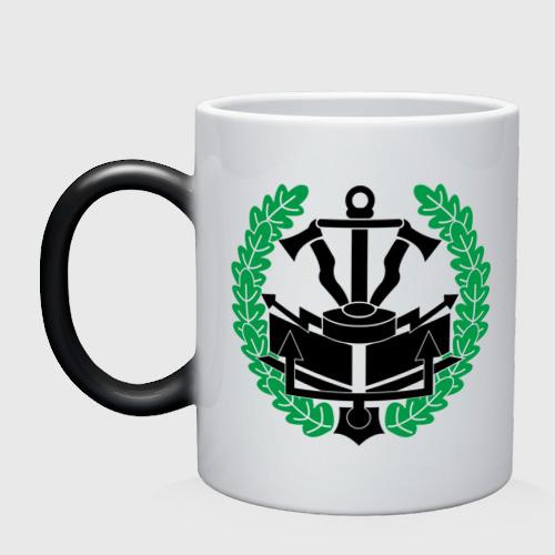 Символ инженерных войск