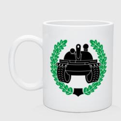 Символ танковых войск