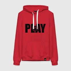Играй в хоккей