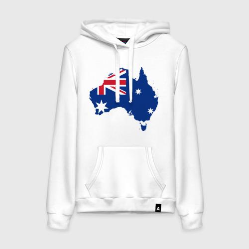 Флаг Австралии