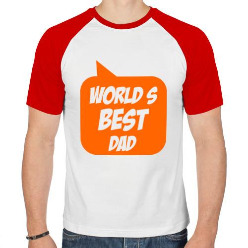 Мужская футболка реглан  Фото 01, Комикс