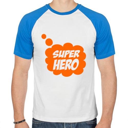 Супер герой