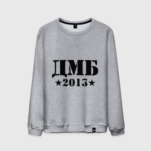 ДМБ 2013