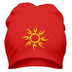 Жалящее солнце