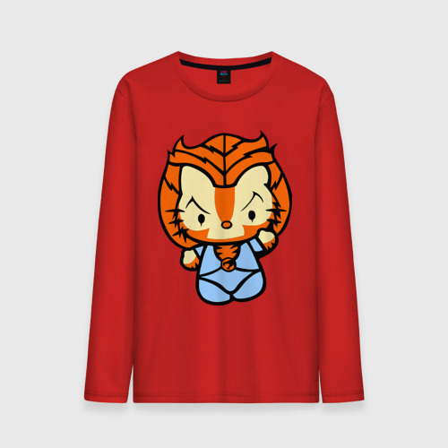 Kitty тигра