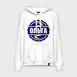 Эмблема - Ольга