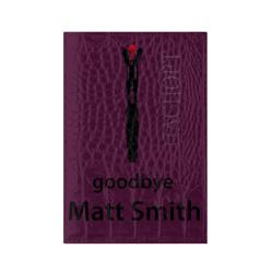 Goodbye, Doctor Who