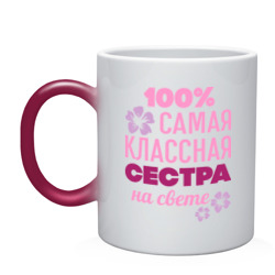 Классная сестра - интернет магазин Futbolkaa.ru