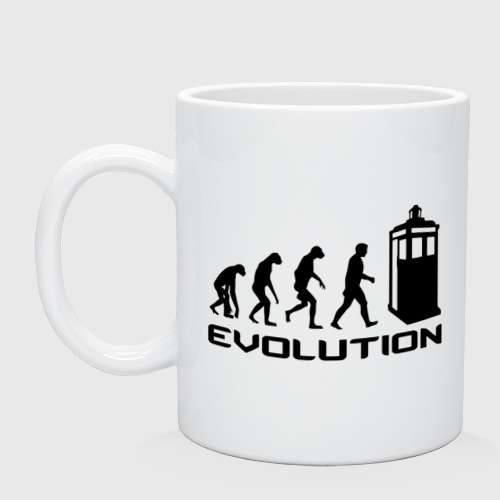 Tardis evolution
