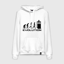 Tardis evolution
