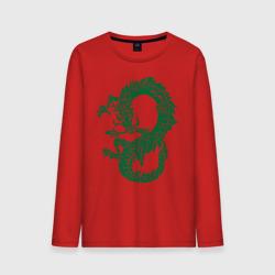 Древний китайский дракон